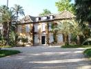 Casa del Parque de la Marquesa Ulea